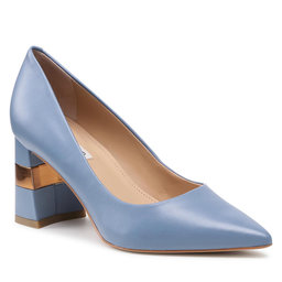 Guess Туфлі Guess Maive FL7MVE LEA08 BLUE