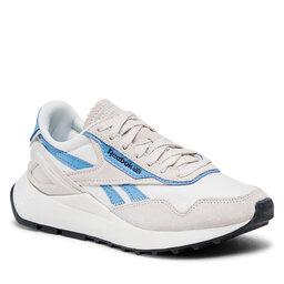 Reebok Взуття Reebok Cl Legacy Az G55285 Stucco/Essblu/Chalk