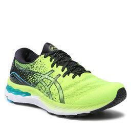 Asics Взуття Asics Gel-Nimbus 23 1011B004 Hazard Green/Black 300