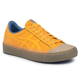 Onitsuka Tiger Кросівки Onitsuka Tiger Fabre Classic Lo 1183A717 Tiger Yellow/Tiger Yellow 750