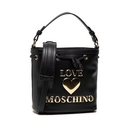 LOVE MOSCHINO Rankinė LOVE MOSCHINO JC4058PP1DLF0000 Nero