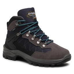 Grisport Трекінгові черевики Grisport 14511S14G Grigio Scamosciato