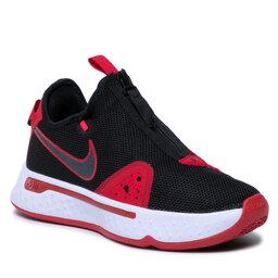 Nike Взуття Nike Pg 4 CD5079 003 Black/University Red/White