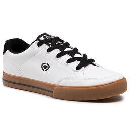 C1rca Снікерcи C1rca Lopez 50 Slim AL50SLIM WTBG White/Black/Gum