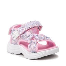 Skechers Босоніжки Skechers Glittery Glam 302965N/LTPK Lt. Pink