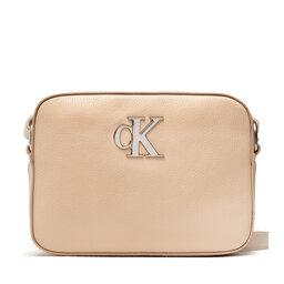 Calvin Klein Jeans Rankinės Calvin Klein Jeans Minimal Monogram Camera Bag K60K608699 AEO