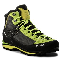 Salewa Turistiniai batai Salewa Crow Gtx GORE-TEX 61328-5320 Cactus/Sulphur Spring