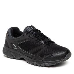 Haglöfs Трекінгові черевики Haglöfs Trail Fuse Gt Women GORE-TEX 498240 True Black