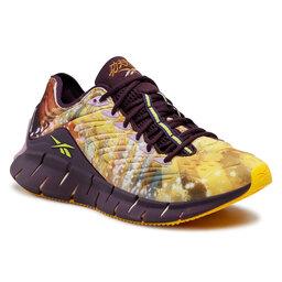 Reebok Взуття Reebok Zig Kinetica GZ8641 Margol/Lavpur/Puzpur