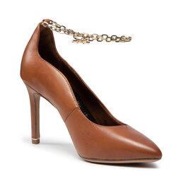 Tamaris Туфлі на шпильці Tamaris 1-24404-27 Nut Leather 482