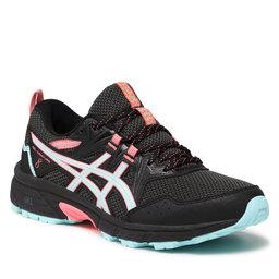 Asics Взуття Asics Gel-Venture 8 1012A708 Black/Clear Blue 008