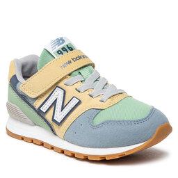 New Balance Laisvalaikio batai New Balance YV996OB3 Spalvota