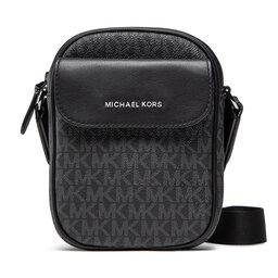 MICHAEL Michael Kors Maža rankinė MICHAEL Michael Kors Hudson 33F1LHDM1B Black