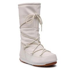 Moon Boot Снігоходи Moon Boot High Rubber Wp 24010200003 Cream