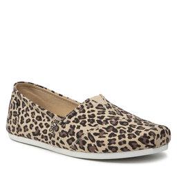 Skechers Туфлі Skechers BOBS Hot Spotted 33417/LPD Leopard