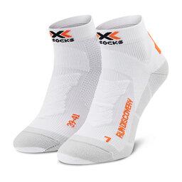 X-Socks Високі чоловічі шкарпетки X-Socks Run Discovery XSRS18S19U W008