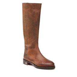 Furla Jojikų batai Furla Heritage YE59FHE-250000-03B00-1-007-20-IT-3600 S Cognac h