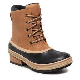 Sorel Sniego batai Sorel Slimpack III Lace Wp NL3810 Elk 286