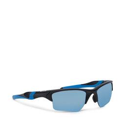 Oakley Сонцезахисні окуляри Oakley Haft Jacket 2.0 Xl 0OO9154-6762 Matte Black
