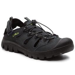 CMP Босоніжки CMP Avior Hiking Sandal 39Q9657 Antracite U423