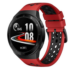 Huawei Išmanusis laikrodis Huawei Watch Gt 2E HCT-B19 Red/Black
