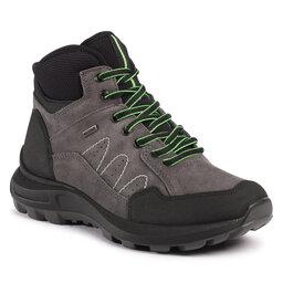 Sergio Bardi Трекінгові черевики Sergio Bardi SB-63-10-000740 633