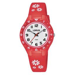 Lorus Годинник Lorus RRX57GX9 Red/Red