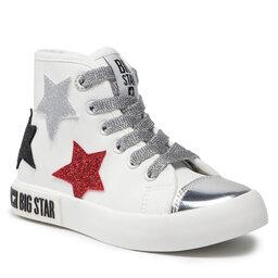 BIG STAR Laisvalaikio batai BIG STAR II374029 White