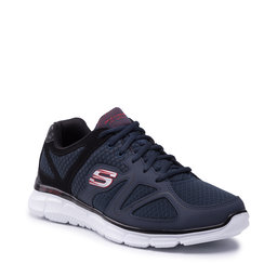 Skechers Взуття Skechers Flash Point 58350/NVBK Navy/Black