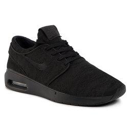 Nike Взуття Nike Sb Air Max Janoski 2 AQ7477 004 Black/Black/Black/Black