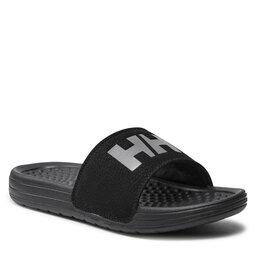 Helly Hansen Шльопанці Helly Hansen W H/H Slide 11715 Black/Gunmetal 990