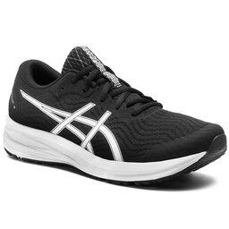 Asics Взуття Asics Patriot 12 1011A823 Black/White 001