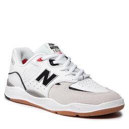 New Balance Laisvalaikio batai New Balance NM1010WG Balta