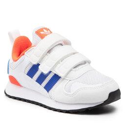 adidas Взуття adidas Zx 700 Hd Cf C GZ7522 Ftwwht/Boblue/Solred
