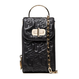 Tommy Hilfiger Rankinės Tommy Hilfiger Turnlock 3 Way Crossover Mono AW0AW10485 BLK