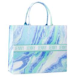 Jenny Fairy Rankinė Jenny Fairy EBG13355 Blue