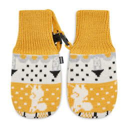 Reima Дитячі рукавички Reima Moomin Viska 517217M 2521