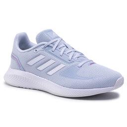 adidas Взуття adidas Runfalcon 2.0 FY5947 Halo Blue/Cloud White/Dash Grey