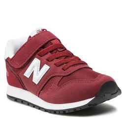 New Balance Laisvalaikio batai New Balance YV373KR2 Vyšninė