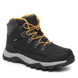 Halti Трекінгові черевики Halti Cody Mid Dx Youth 054-2740 Phantom Grey S28