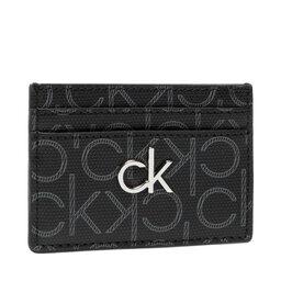 Calvin Klein Чохол для кредиток Calvin Klein Cardholder Monogram K60K6083300 0GJ