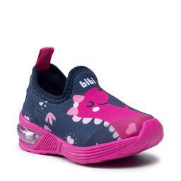 Bibi Laisvalaikio batai Bibi Space Wave 2.0 1132082 Naval/Pink New