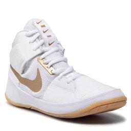 Nike Batai Nike Fury AO2416 170 White/Metallic Gold/Cool Grey