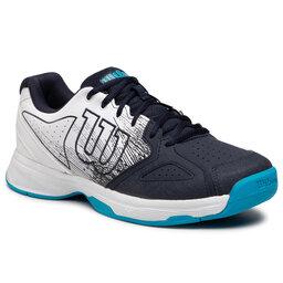 Wilson Взуття Wilson Kaos Stroke WRS328150 Outer Space/White/Barrier Reef