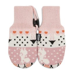 Reima Дитячі рукавички Reima Moomin Viska 517217M 4301