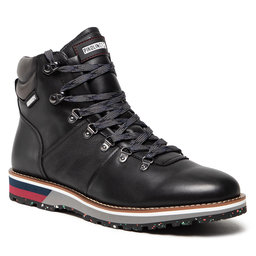 Pikolinos Auliniai batai Pikolinos M6S-8114C1 Black