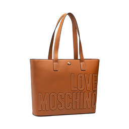 LOVE MOSCHINO Сумка LOVE MOSCHINO JC4174PP1DLH0200 Biscotto