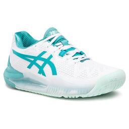 Asics Взуття Asics Gel-Resolution 8 1042A072 White/Lagoon 106