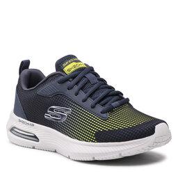Skechers Взуття Skechers Blyce 52558/NVLM Navy/Lime