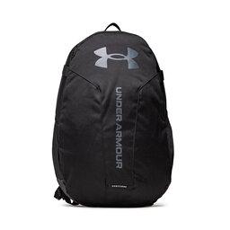 Under Armour Kuprinės Under Armour Hustle Lie Backpack 1364180001 Juoda